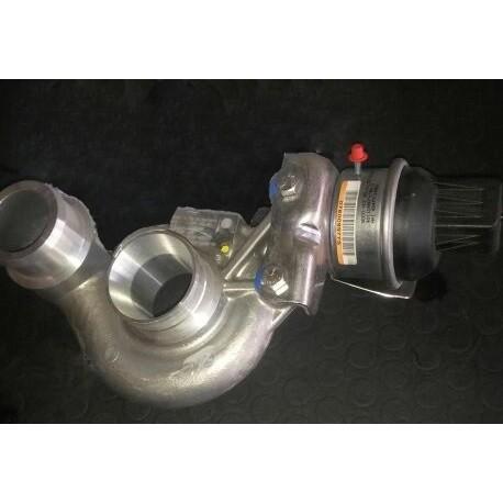 Turbo Volkswagen Crafter 2.5 LD 136/163 Cv 4937707515