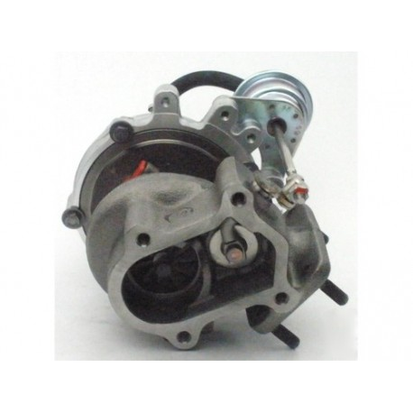 Turbo Fiat Ducato III 130 Cv 5303-970-0116