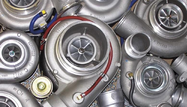 Tenemos todos los turbos